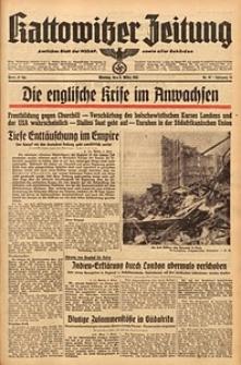 Kattowitzer Zeitung, 1942, Jg. 74, Nr. 67
