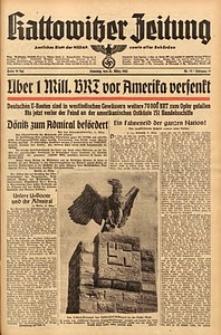 Kattowitzer Zeitung, 1942, Jg. 74, Nr. 73