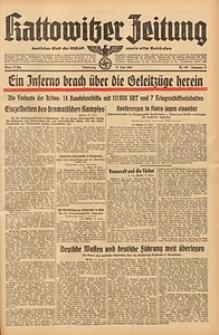 Kattowitzer Zeitung, 1942, Jg. 74, Nr. 163