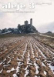 Aleje 3, Nr 70, XI-XII 2008