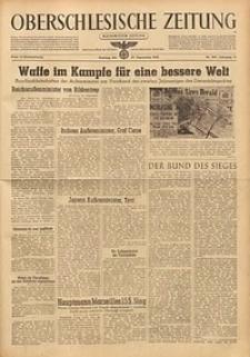 Oberschlesische Zeitung, 1942, Jg. 74, Nr. 264