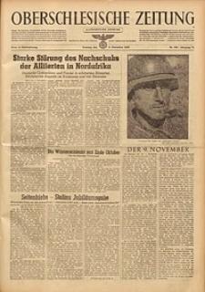Oberschlesische Zeitung, 1942, Jg. 74, Nr. 306