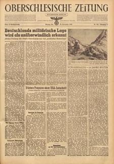 Oberschlesische Zeitung, 1942, Jg. 74, Nr. 321