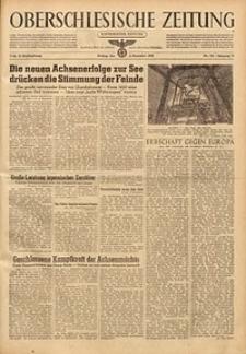 Oberschlesische Zeitung, 1942, Jg. 74, Nr. 332