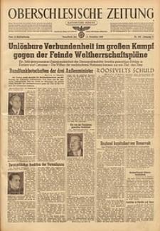 Oberschlesische Zeitung, 1942, Jg. 74, Nr. 340