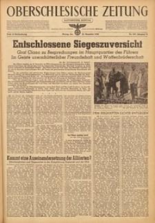 Oberschlesische Zeitung, 1942, Jg. 74, Nr. 349