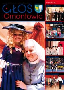 Głos Ornontowic, 2012, nr1 (117)