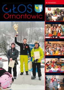Głos Ornontowic, 2013, nr2 (130)