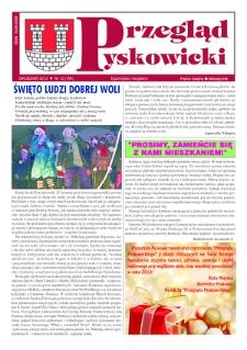 Przegląd Pyskowicki, 2012, nr12 (194)