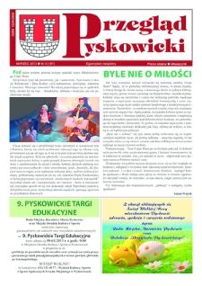 Przegląd Pyskowicki, 2013, nr3 (197)