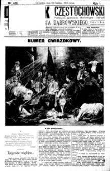 Dziennik Częstochowski, 1906, R. 1, nr 288