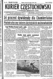 Kurier Częstochowski, 1940, R. 2, nr 44