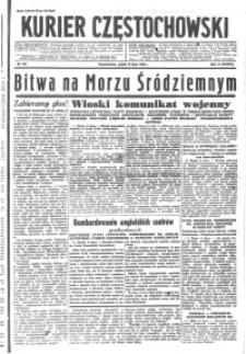 Kurier Częstochowski, 1940, R. 2, nr 158