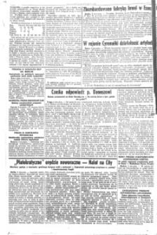 Kurier Częstochowski, 1941, R. 3, nr 2