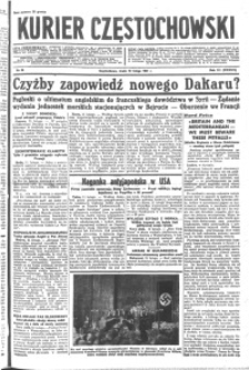 Kurier Częstochowski, 1941, R. 3, nr 35