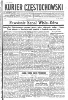 Kurier Częstochowski, 1941, R. 3, nr 45