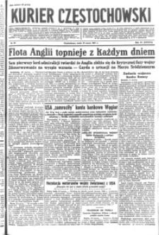 Kurier Częstochowski, 1941, R. 3, nr 65