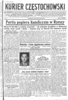 Kurier Częstochowski, 1941, R. 3, nr 71