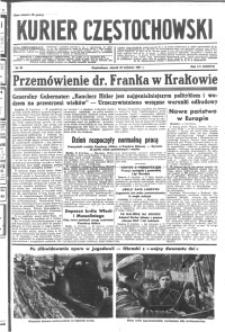 Kurier Częstochowski, 1941, R. 3, nr 93