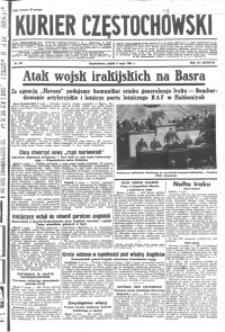 Kurier Częstochowski, 1941, R. 3, nr 107