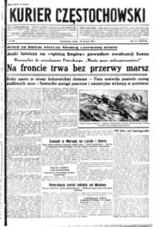 Kurier Częstochowski, 1941, R. 3, nr 203