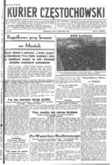 Kurier Częstochowski, 1941, R. 3, nr 230