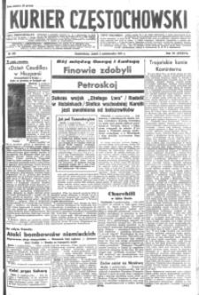 Kurier Częstochowski, 1941, R. 3, nr 232