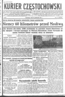 Kurier Częstochowski, 1941, R. 3, nr 251