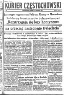 Kurier Częstochowski, 1941, R. 3, nr 265