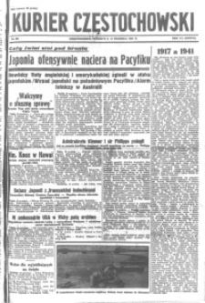Kurier Częstochowski, 1941, R. 3, nr 294
