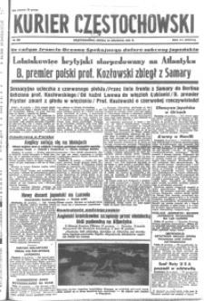 Kurier Częstochowski, 1941, R. 3, nr 302