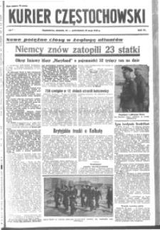 Kurier Częstochowski, 1942, R. 4, nr 122