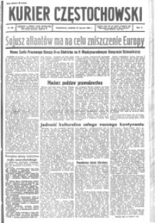 Kurier Częstochowski, 1943, R. 5, nr 150