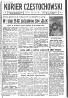 Kurier Częstochowski, 1943, R. 5, nr 209
