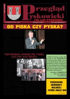 Przegląd Pyskowicki, 2010, nr1 (159)