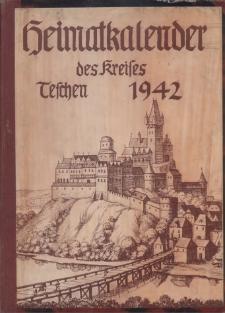 Heimatkalender des Kreises Teschen, Jg. 2, 1942