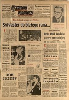 Trybuna Robotnicza, 1961, nr 1