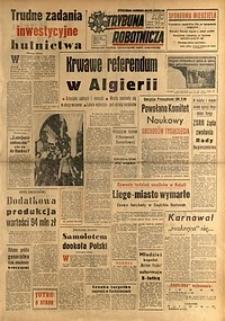 Trybuna Robotnicza, 1961, nr 7