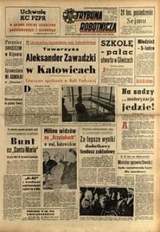 Trybuna Robotnicza, 1961, nr 21