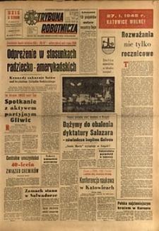 Trybuna Robotnicza, 1961, nr 23