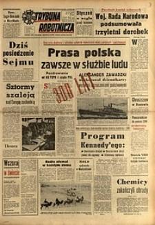 Trybuna Robotnicza, 1961, nr 26