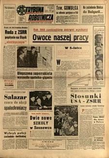 Trybuna Robotnicza, 1961, nr 34