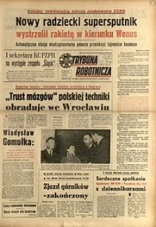 Trybuna Robotnicza, 1961, nr 37