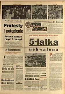 Trybuna Robotnicza, 1961, nr 41
