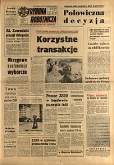 Trybuna Robotnicza, 1961, nr 45