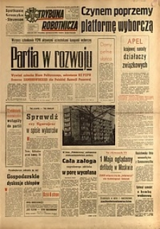 Trybuna Robotnicza, 1961, nr 64