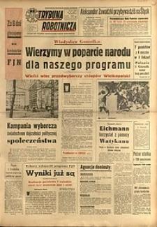 Trybuna Robotnicza, 1961, nr 84