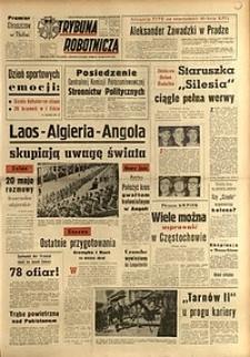 Trybuna Robotnicza, 1961, nr 110