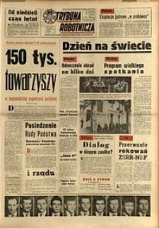 Trybuna Robotnicza, 1961, nr 122