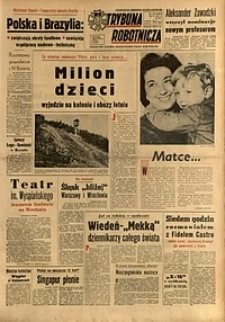 Trybuna Robotnicza, 1961, nr 123